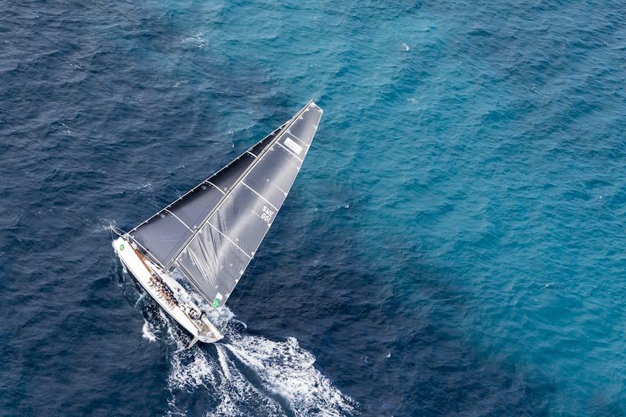 Fotos de veleros 16