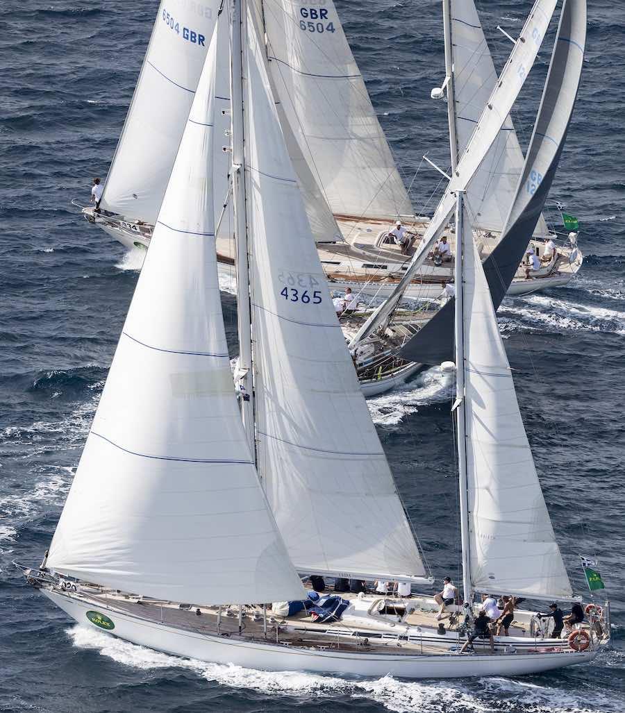 Fotos de veleros 18