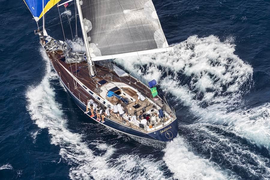 Fotos de veleros 9