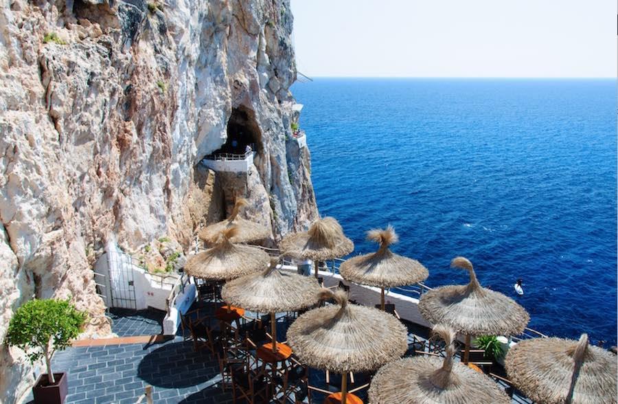 Turismo Náutico en Menorca