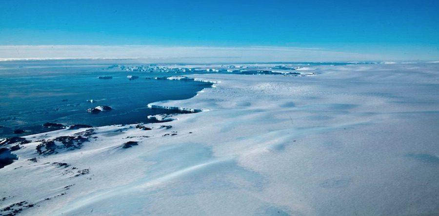 antártida 1