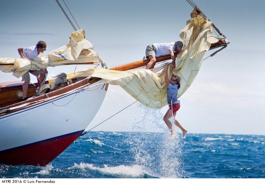 Yacht Racing Image fotografía nautica-luis-fernandez-2016