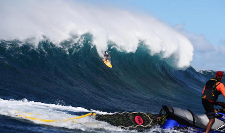 Big Wave Tour