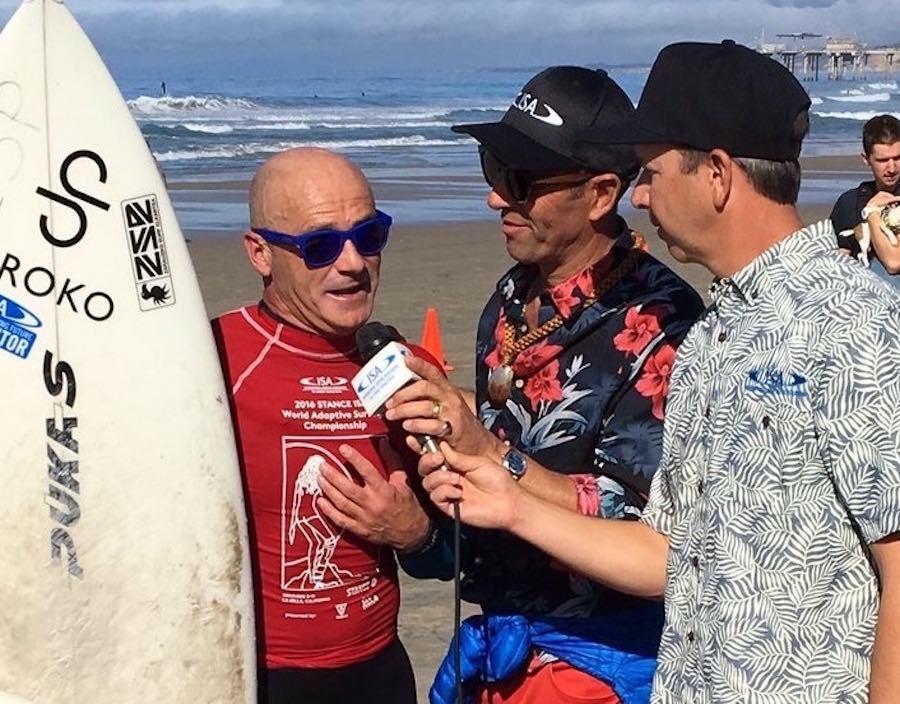 Aitor Francesena - Surf - España Campeona 3