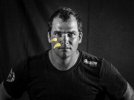 Rolex Sydney Hobart 2016 - Pablo Arrarte