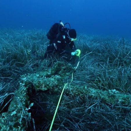 Arqueología Marítima
