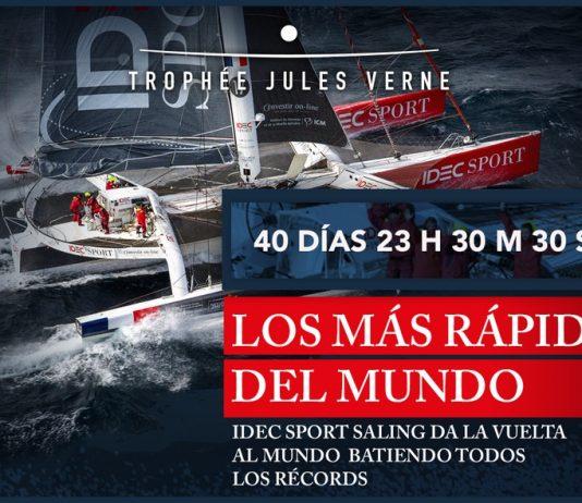 Trofeo Julio Verne