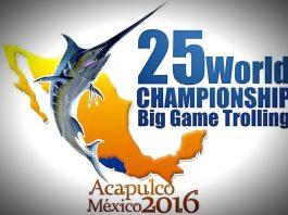 Mundial Pesca de Altura 2016 - Mexico