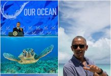 Obama Mundo Submarino