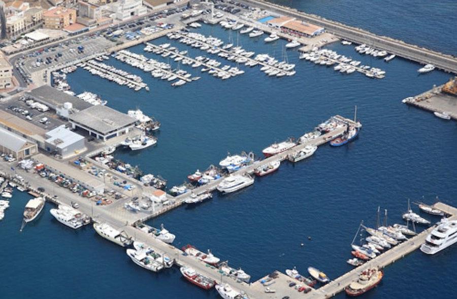 Puertos de Cataluña