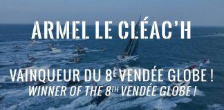 Vendée Globe 2016