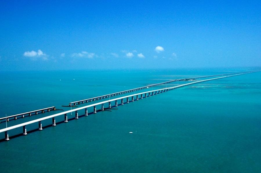 carreteras costeras