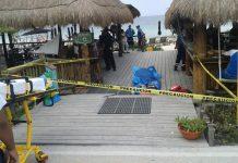 Arrecife Palancar - Cozumel
