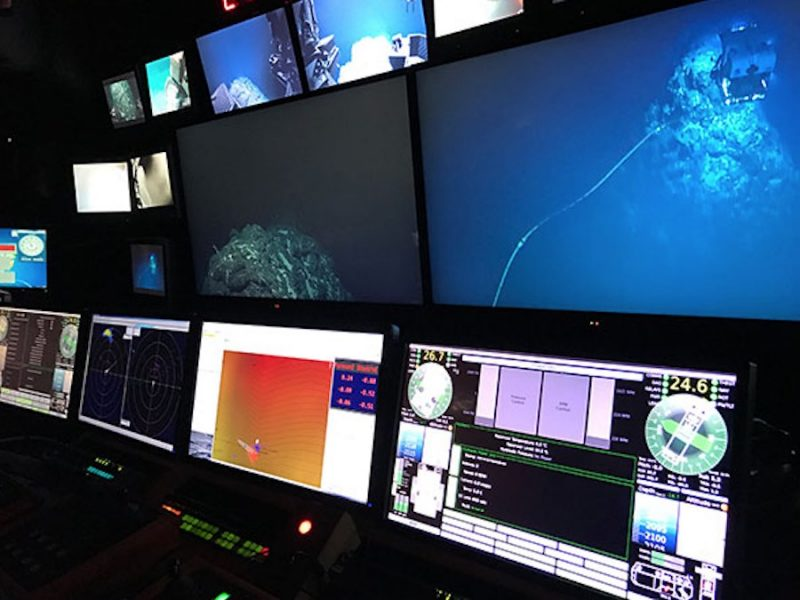 Okeanos Explorer