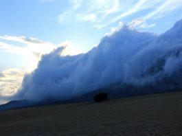 fenómenos meteorológicos