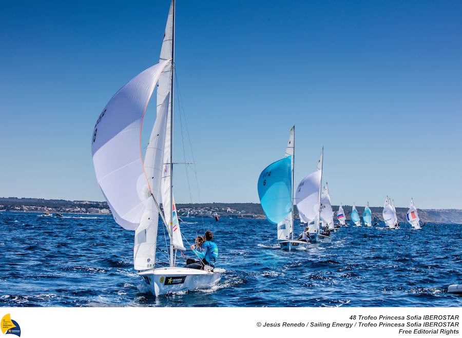48 Trofeo Princesa Sofía IBEROSTAR