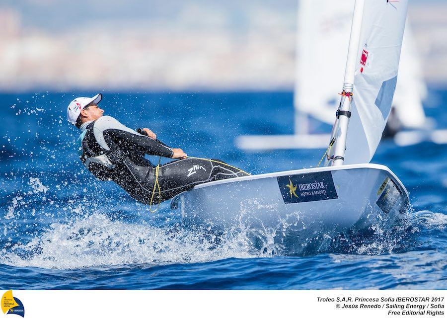 48 Trofeo Princesa Sofia IBEROSTAR 1