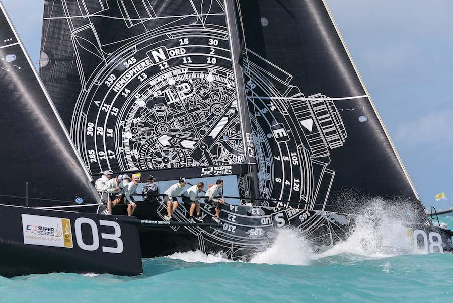 52 Super Series Miami 1-1.