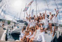 Barcos para fiestas en Barcelona