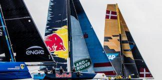 Extreme Sailing Series 2017-3