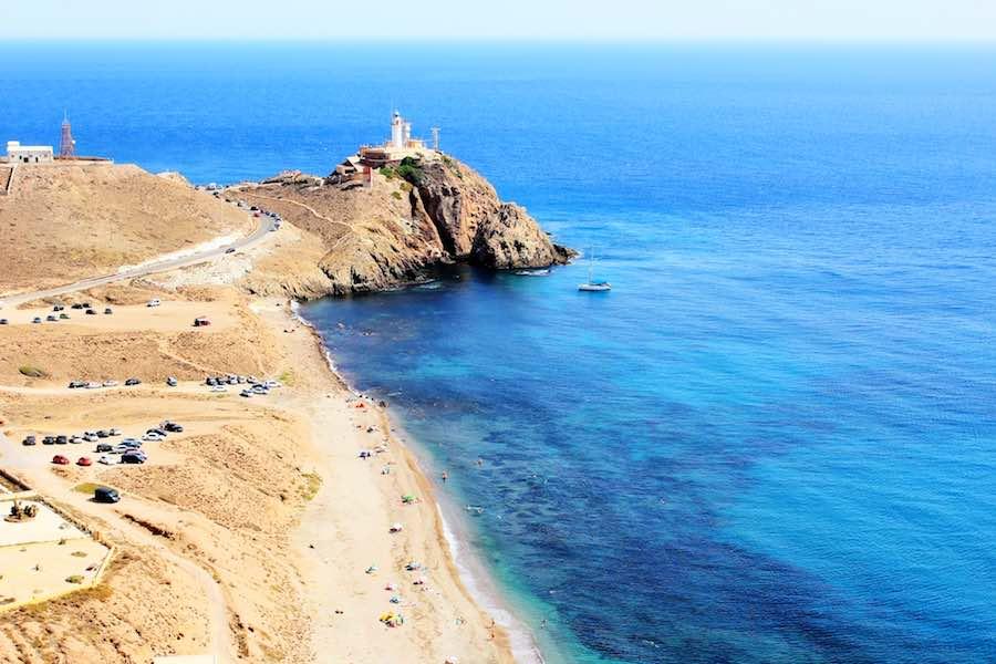Turismo Náutico Almeria