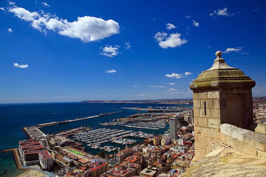 Turismo Náutico en Alicante