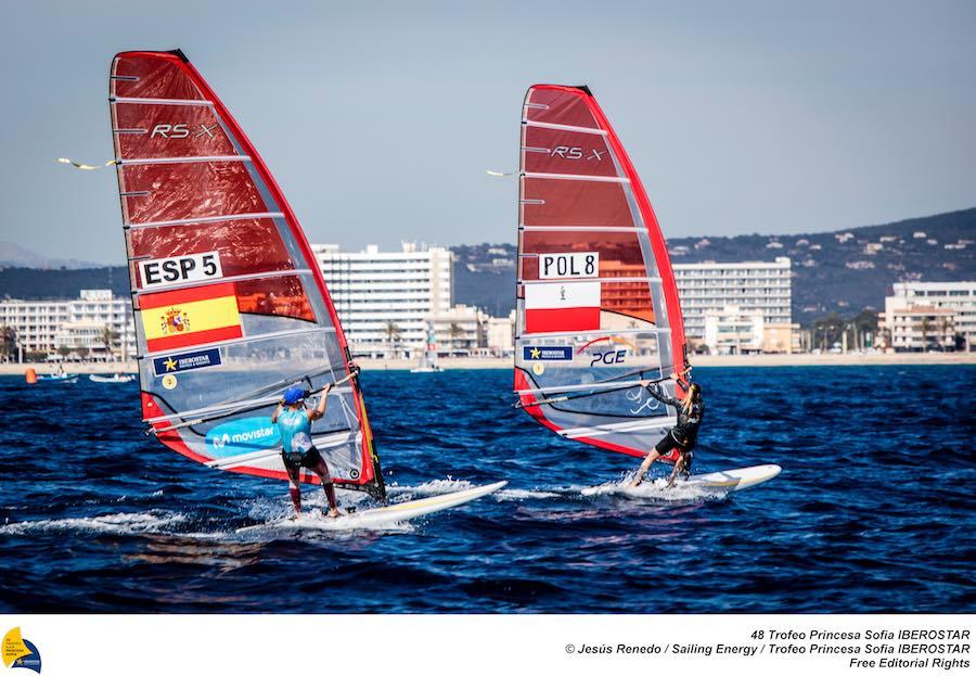 48 Trofeo Princesa Sofia Iberostar