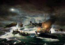 Desapariciones de barcos