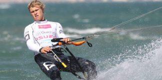 Mundial de kitesurf de 2017