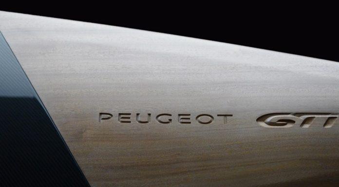 Peugeot y el surf