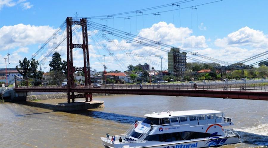 Turismo Fluvial Argentina