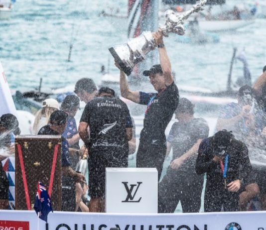 america's cup 2