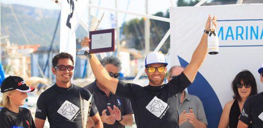 Copa De España Fórmula Kite 2017