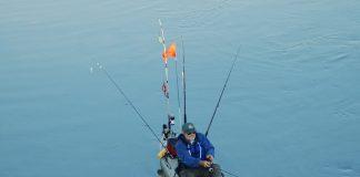 Pescar en Kayak - Seguridad en el mar 1