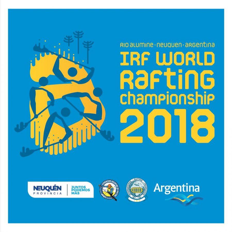 Mundial de Rafting 2018