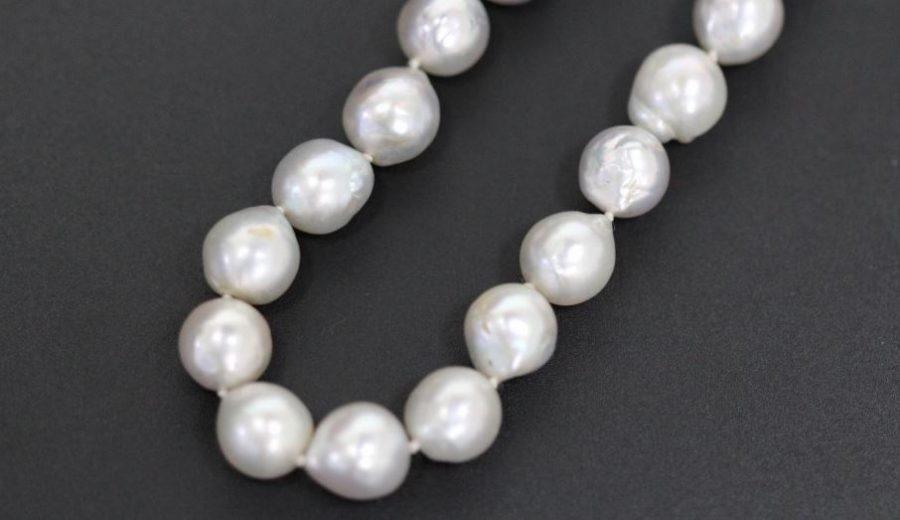 a2d10945a60e Cómo nacen las perlas naturales y cómo se obtienen las cultivadas