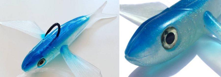 cebos de peces artificiales