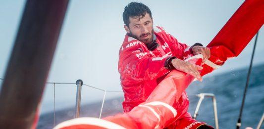 MAPFRE - Volvo Ocean Race