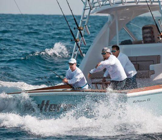 comprar barcos para pesca deportiva
