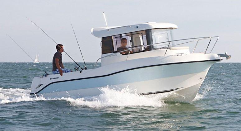 comprar barco para currican