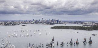 Rolex Sydney Hobart 2017