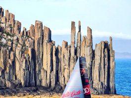 Rolex Sydney Hobart - Wild Oats XI -1