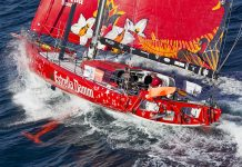 Barcelona World Race