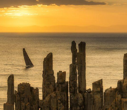 Rolex Sydney Hobart - Best Photos 2017
