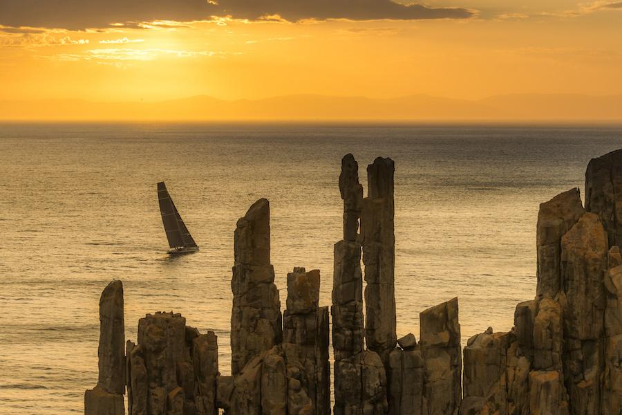 Rolex Sydney Hobart 2017 - Best Photos