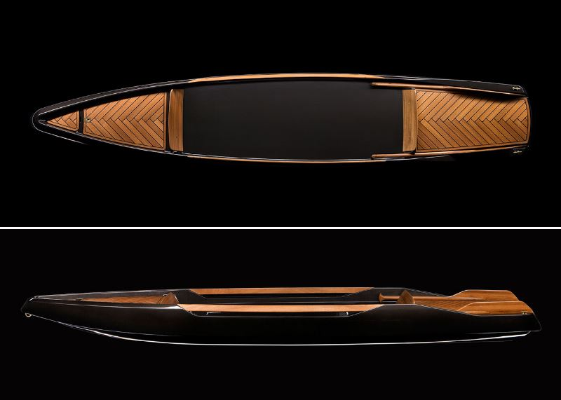 mejor canoa