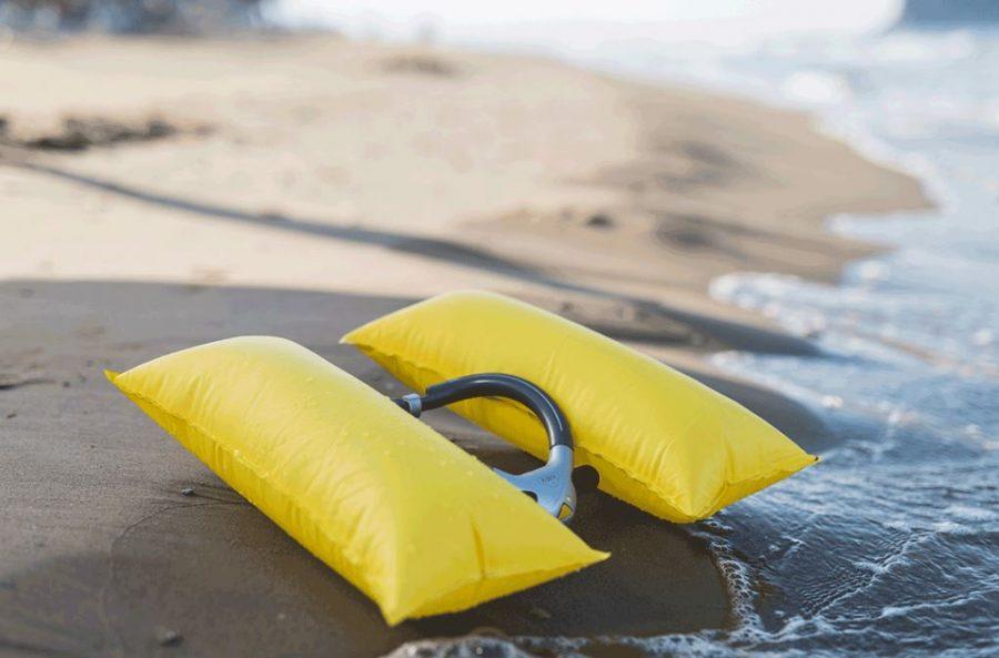 mejor salvavidas para el mar