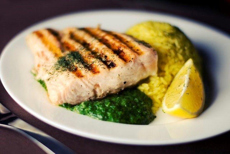 pesco-vegetariano