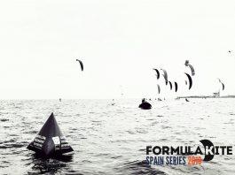 Formula Kite Spain Series 2018
