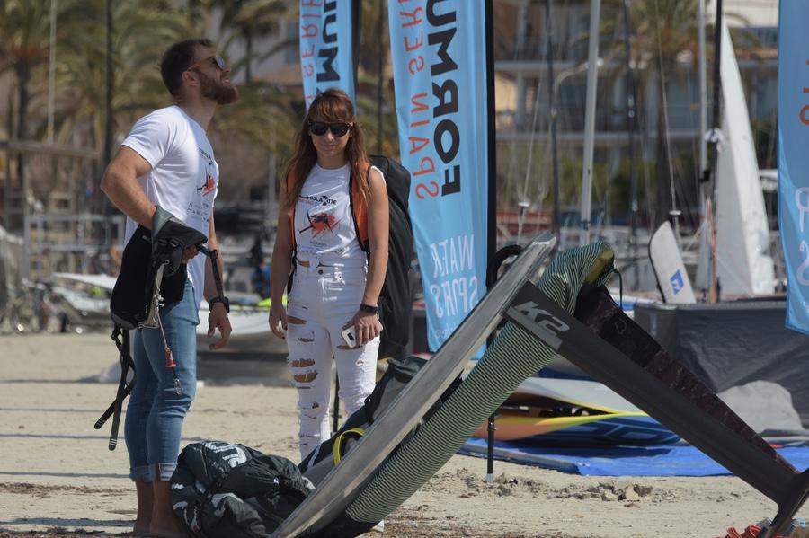 Formula Kite Spain Series Mallorca 2019